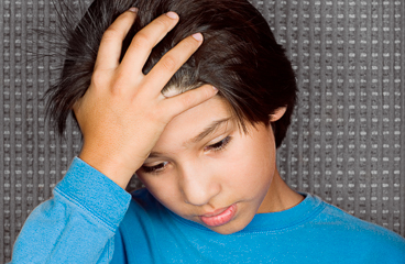 Allergic Reaction in Children: Care Instructions