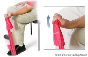 Little Leaguer's Elbow (Medial Apophysitis): Exercises