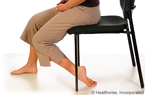 exercises for shin splints pdf